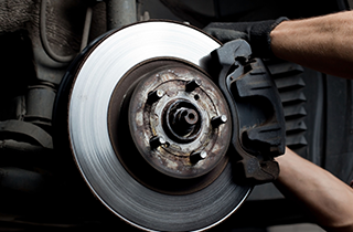 Brakes | Lynn's Automotive | Frederick, MD | (240) 651-0306