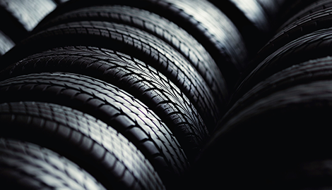 Used Tires | Lynn's Automotive | Frederick, MD | (240) 651-0306